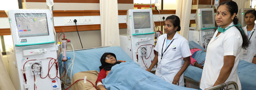 Dialysis Technology Course
