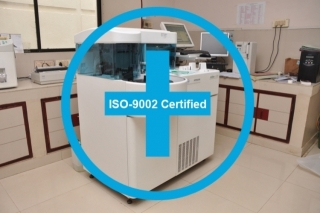 ISO 9002 certified